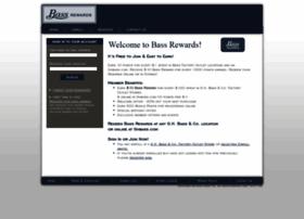 bassrewards.com