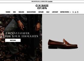 bassshoes.com