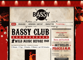 bassy-club.de