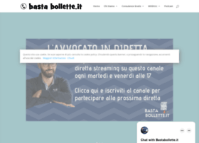 bastabollette.it