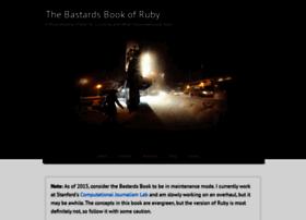 bastardsbook.com