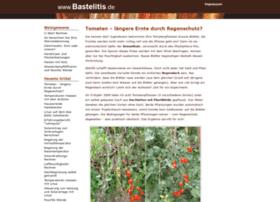 bastelitis.de