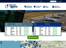 bastia.aeroport.fr