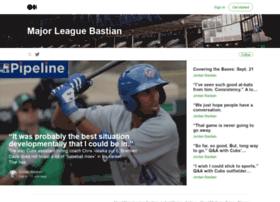 bastian.mlblogs.com