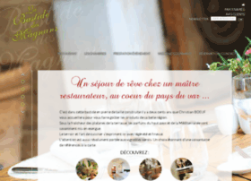 bastide-des-magnans.com