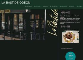 bastideodeon.com