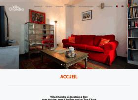 bastidevalmasque.com