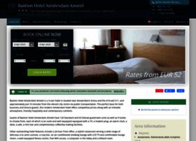bastion-deluxe-amstel.hotel-rv.com
