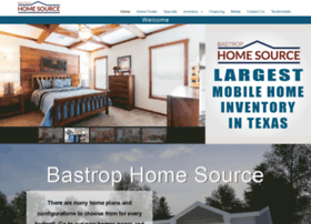 bastrophomesource.com
