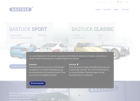 bastuck.com
