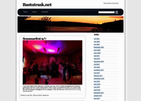 bastutrask.net