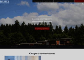 bastyr.edu