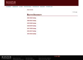 bastyr.smartcatalogiq.com