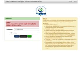 basvuru.tucev.org