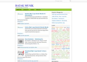 batak-musik.blogspot.com