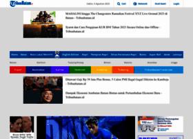 batam.tribunnews.com
