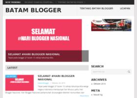 batamblogger.com