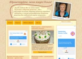 batashkova.ru