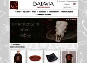 batavia.cz