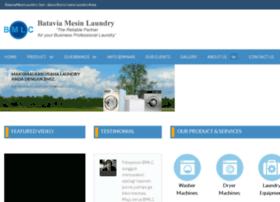 bataviamesinlaundry.com