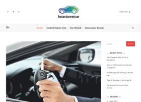 bataviarentcar.com
