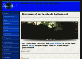 batboss.net