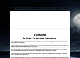 batbunker.com
