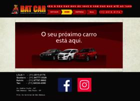 Batcarbatidos.com.br