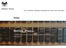 batcatpress.com