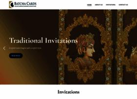 batchacards.com