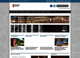 batchelor.edu.au