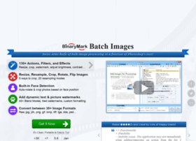 batchimageprocessor.com