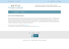 batchtech.com