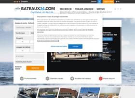 bateaux24.com