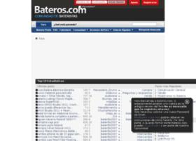 bateros.com