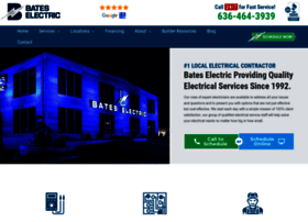 bates-electric.com