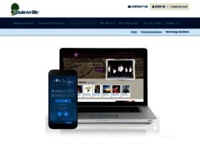 batesvilletechnology.com