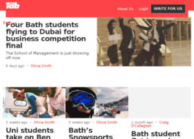 bath.tab.co.uk