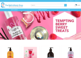 bathandbodyshop.co.uk