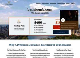 bathbomb.com