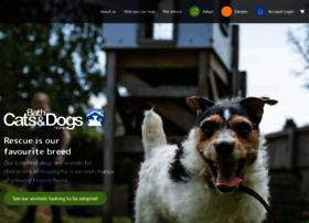 bathcatsanddogshome.org.uk