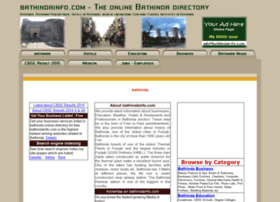 bathindainfo.com