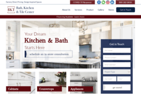 bathkitchenandtile.com