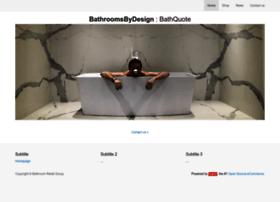 bathquote.co.uk