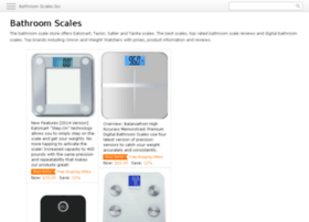 bathroom-scales.biz