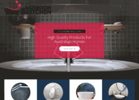 bathroomandkitchen.com.au