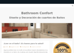 bathroomconfort.com