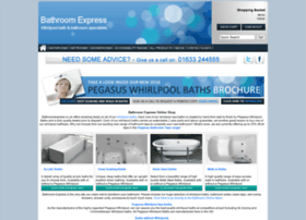bathroomexpress.co.uk