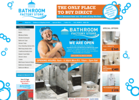 bathroomfactorystore.com