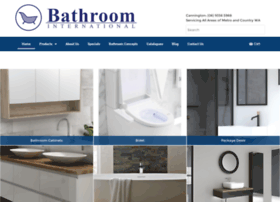 bathroominternational.com.au